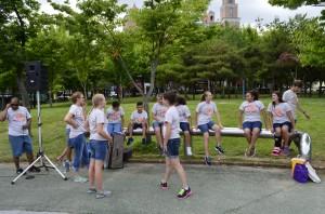 Park Performance