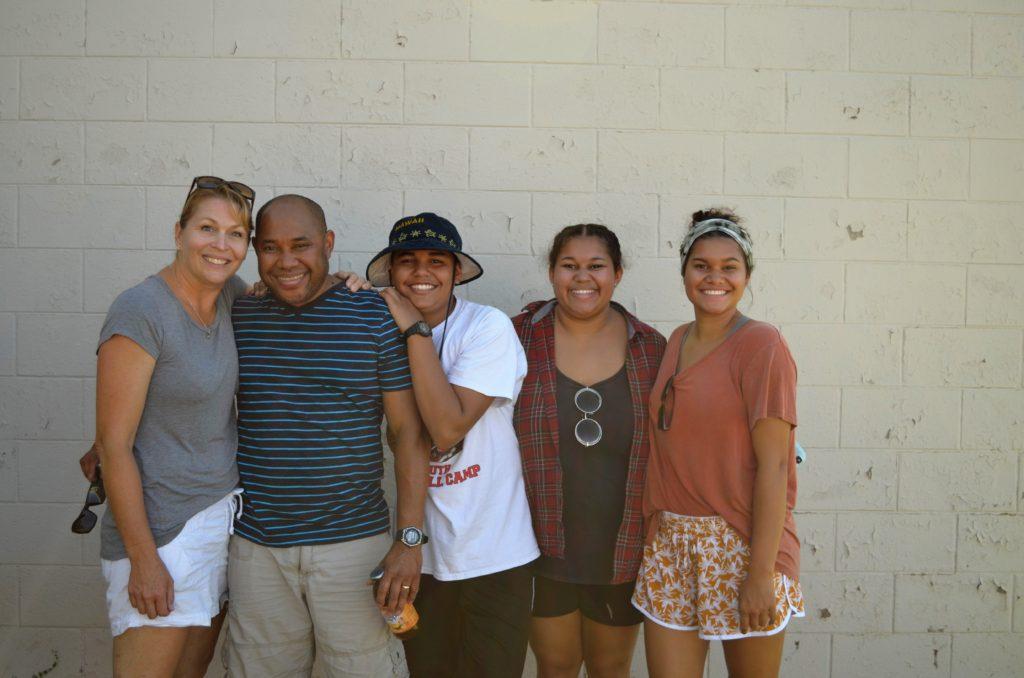 Ila Family
