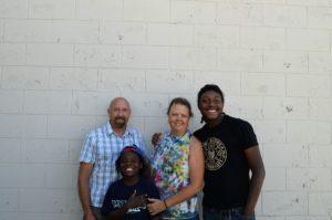Quinn's Family