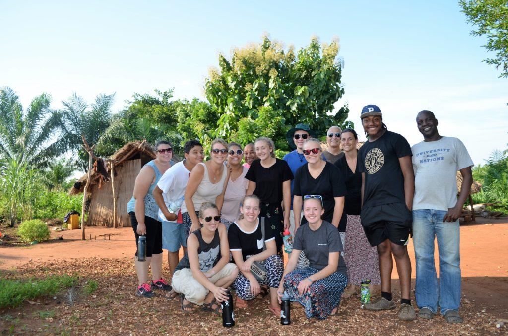 Togo 17 Day 12 VillTeam